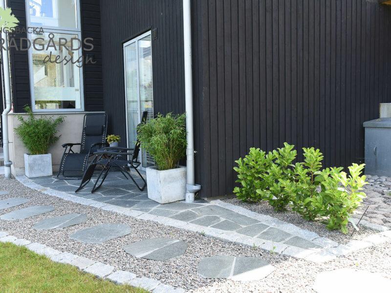 Trädgårdsdesign Särö