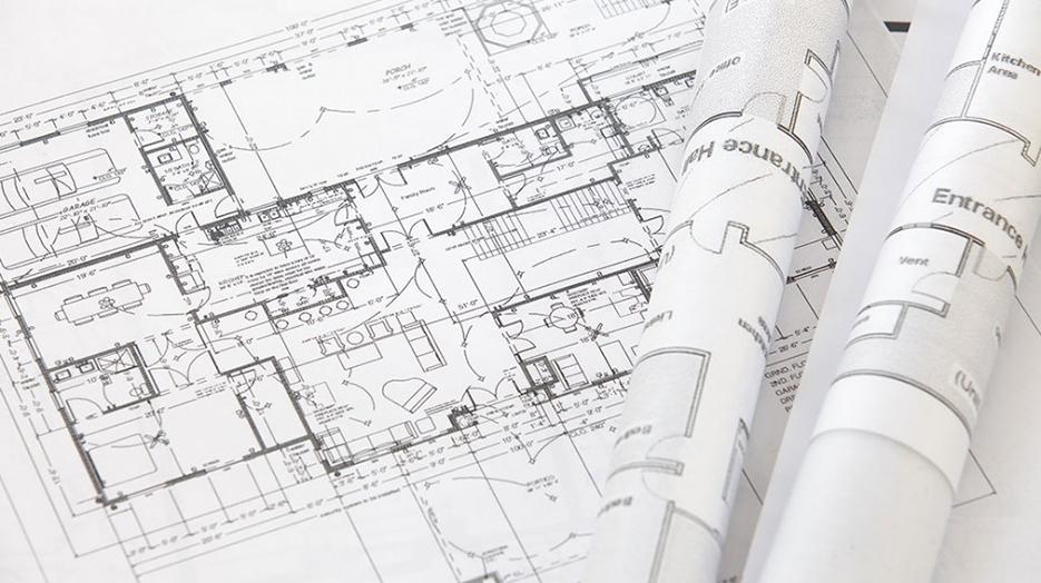 Bygglovsritningar