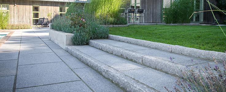 Stenläggning i din trädgård
